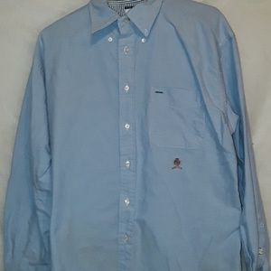 Tommy Hilfinger Long Sleeve Shirt